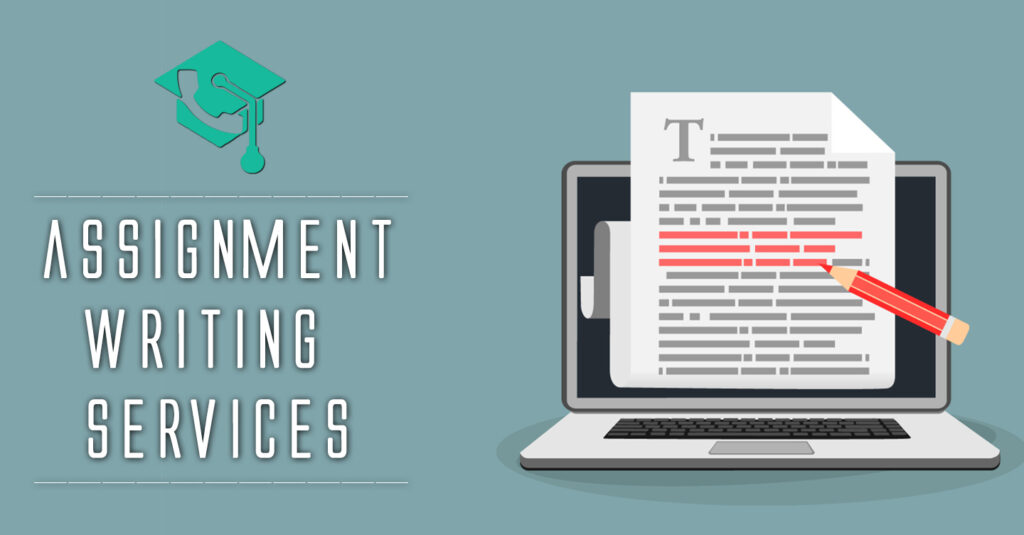 Assignment Writing Service #1 in UK - Assignment Help From British Writers